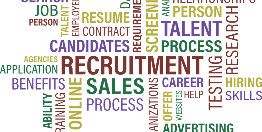 Build Your Talent Acquisition Strategy First.