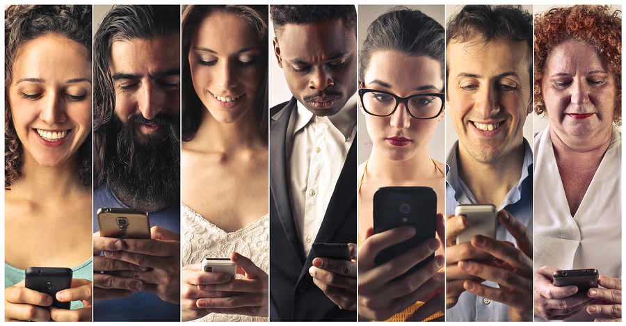 Why Texting Is Crucial For Recruiting