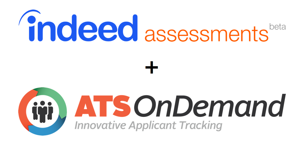 ats ondemand and indeed partner to streamline the candidate
